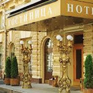 Гостиницы Дубовского