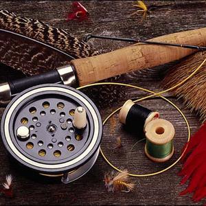 Охотничьи и рыболовные магазины Дубовского