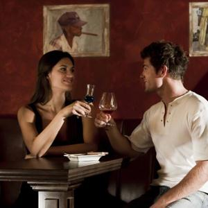 Рестораны, кафе, бары Дубовского