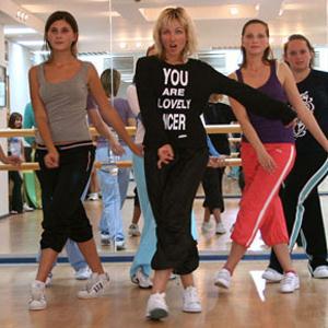 Школы танцев Дубовского