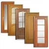 Двери, дверные блоки в Дубовском