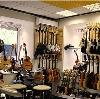 Музыкальные магазины в Дубовском