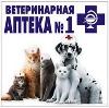 Ветеринарные аптеки в Дубовском