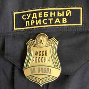 Судебные приставы Дубовского